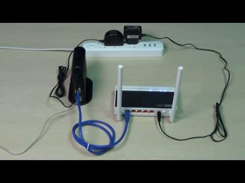How to Set Up TOTOLINK N300RT Wireless | Networking Device Router In Nepal