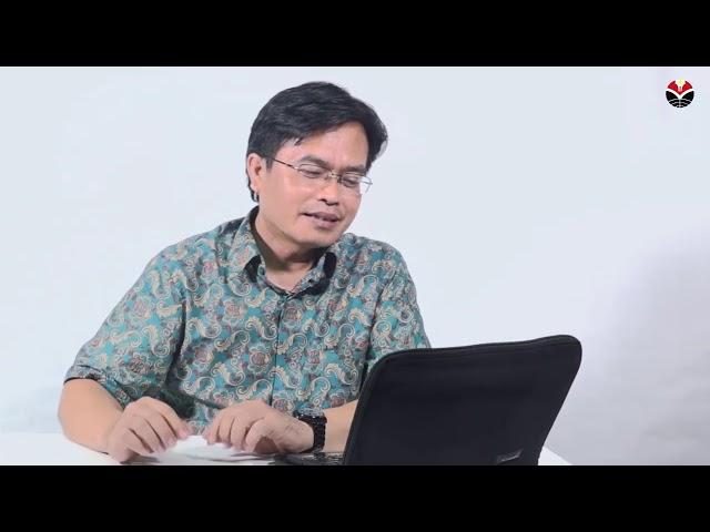 Hakikat Kurikulum (Dr. Deni Kurniawan, M.Pd)