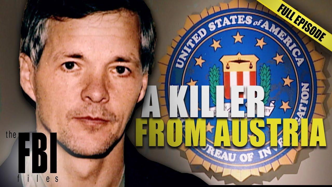 Killer Abroad | FULL EPISODE | The FBI Files