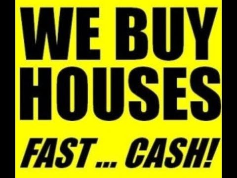 We Buy Houses Lynchburg