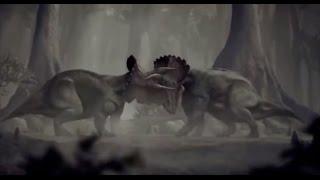 Фильм про Динозавров смотреть видео