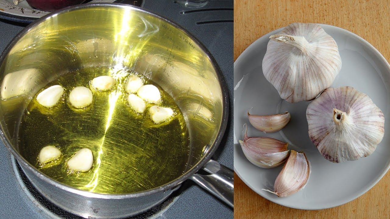 how to eat roasted garlic