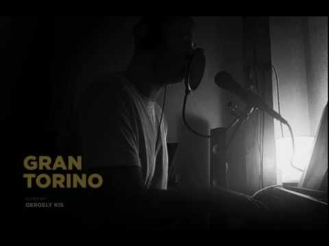 GRAN TORINO SOUNDTRACK - Piano + Singing Cover - Gergely Kis