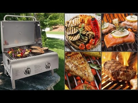 Cuisinart Cgg 306 Chef S Style Stainless Tabletop Grill