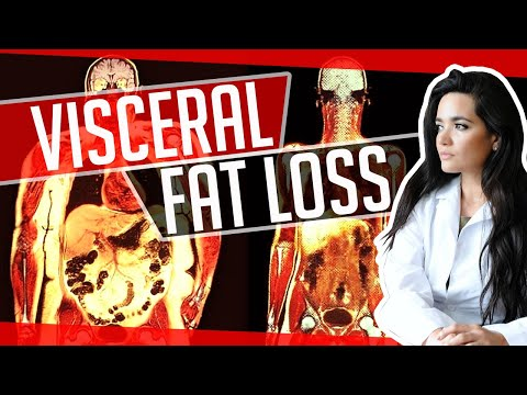 Visceral Fat Loss Tips