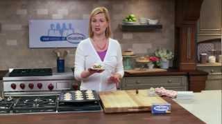 real women of philadelphia season 2 anna olsons individual lemon meringue cheesecakes