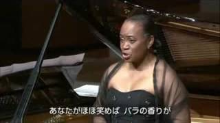 Ave Maria(Schubert) Barbara Hendricks