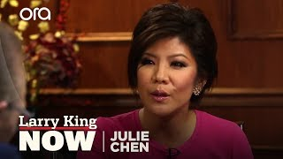 """Matt Lauer and """"The Today Show"""" Controversy: Julie Chen Weighs In 
