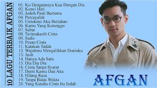 Afgan full album - Lagu Terbaik Afgan [New Album]