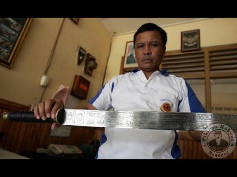 Pedang Samurai Milik Ayung Pranata Ditawar Rp 25 Miliar