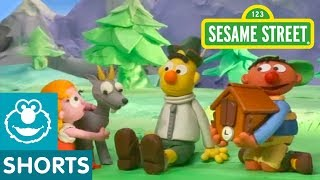 Sesame Street: Mountain Climbers | Bert and Ernie's Great Adventures