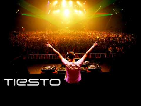 tiësto a tear in the open