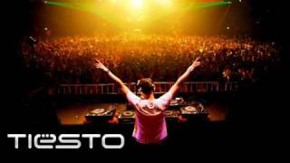 Dj Tiesto - A Tear In The Open