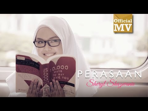 Free Download Sheryl Shazwanie - Perasaan [official Music Videos] Mp3 dan Mp4
