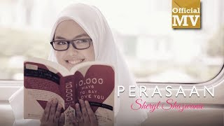 Gambar cover Sheryl Shazwanie - Perasaan [Official Music Videos]