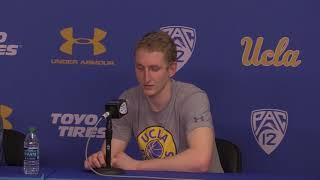 Players Post Game Presser - USC vs. UCLA - Feb. 3.