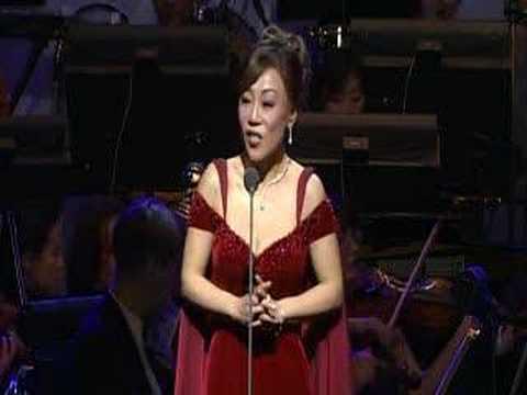 Sumi Jo - Lehar - Merry Widow - Vilja Song