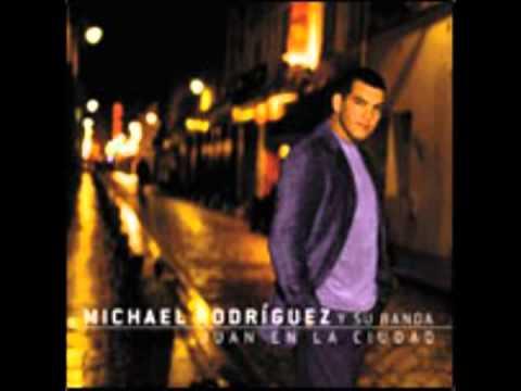Ataré mis manos - Michael Rodriguez