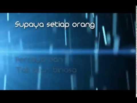 Kerana Begitu Besar - Masnah Thomas feat. Rhemedy Anthony