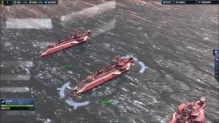 Supreme Commander 2 | Chanse Is Getting Better