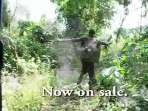 WHO KILLED CAPTAIN ALEX Original Trailer - Wakaliwood, Uganda - Ramon Film Productions