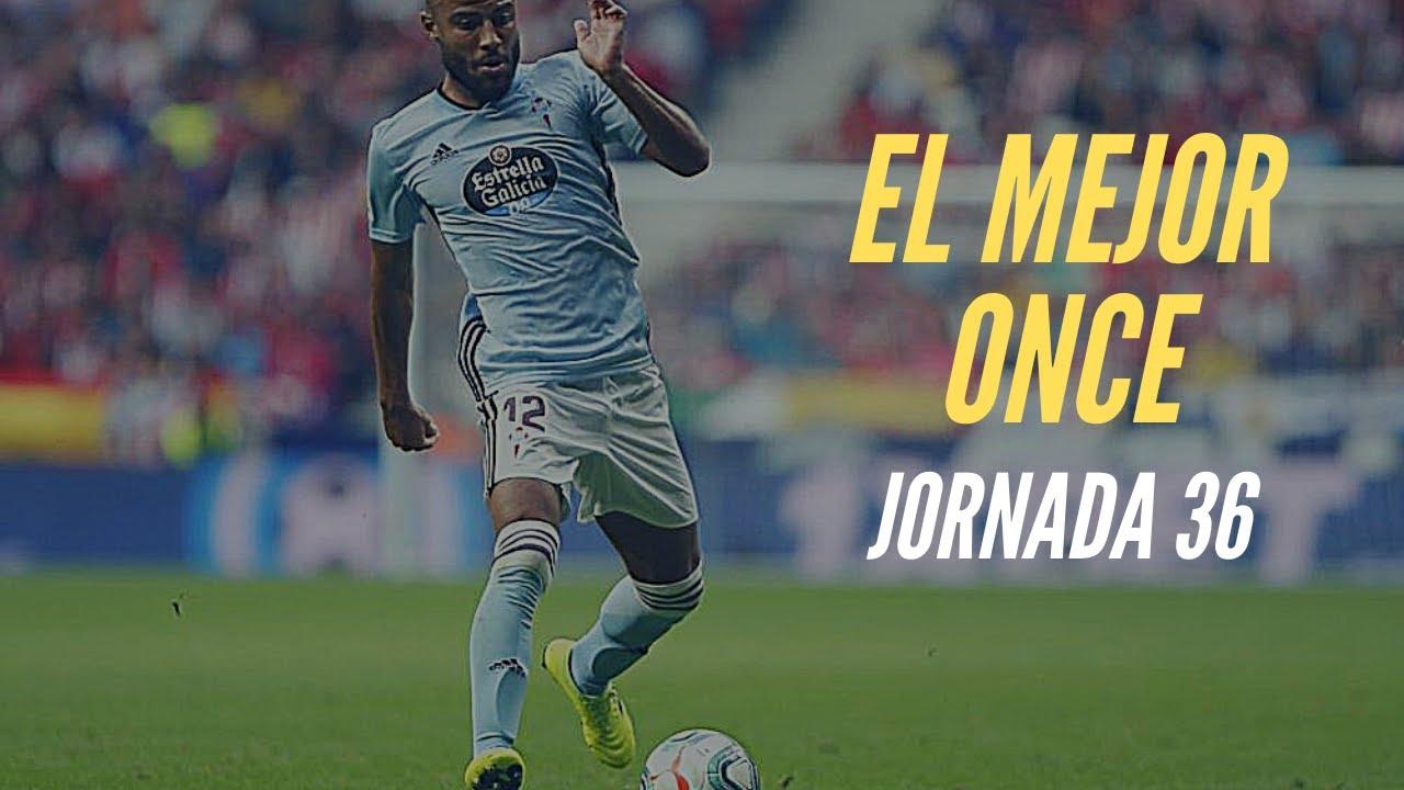 EL MEJOR ONCE FANTASY PARA LA JORNADA 36 | BIWENGER, COMUNIO Y MONDOBETS