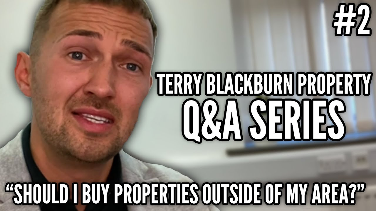 """Download """"Should I Buy Properties Outside Of My Area?"""" (Terry Blackburn Q&A Series)"""