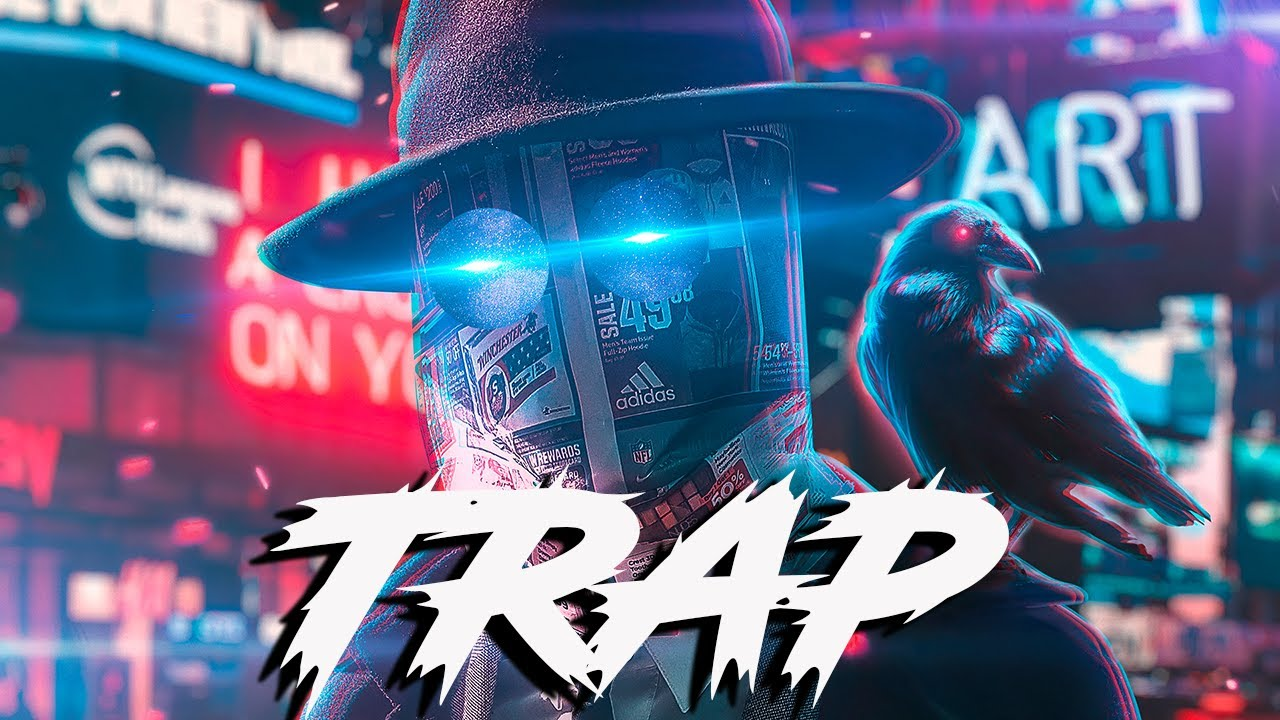 Download Best Trap Music Mix 2021 🔥 Hip Hop 2021 Rap 🔥 Future Bass Remix 2021