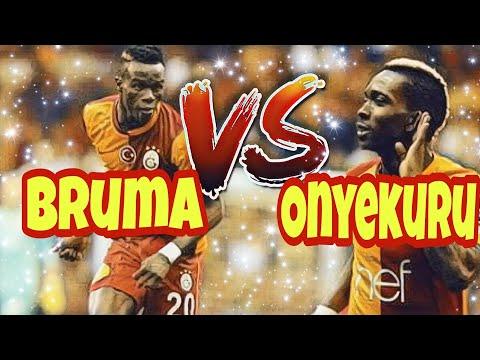 Onyekuru VS Bruma
