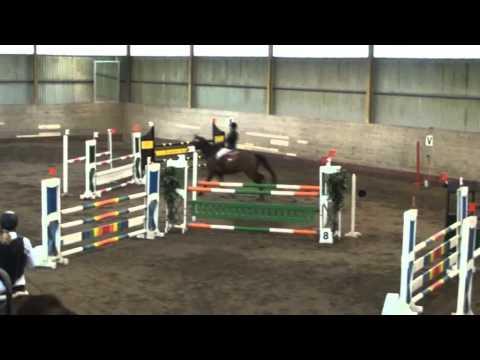 Carlo & Embla Stigson 1.10 1.20 Flyinge Rk