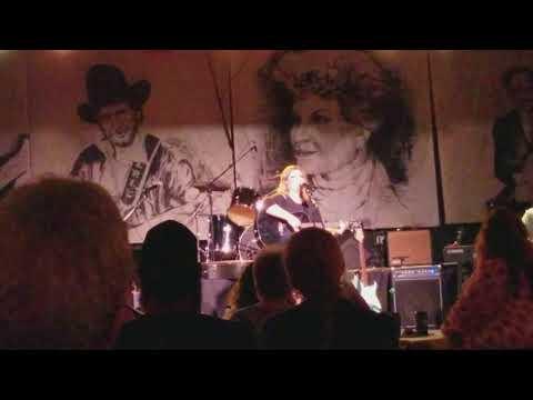 Maddie Parks @ Oklahoma Music Hall of Fame