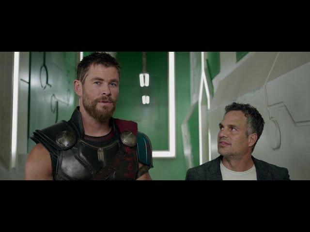 Marvel Studios' Thor: Ragnarok - Chaos Trailer