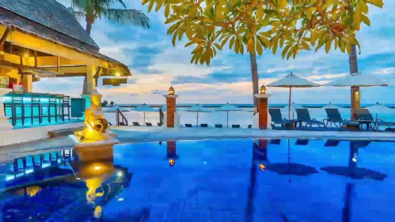 Dara Samui Beach Resort And Villa