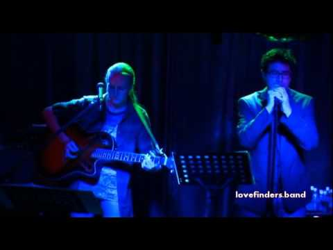 Tarnia Miles and Adrian Price performing in Perth Western Australia July 2016