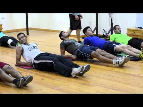 What is CrossFit Proactive?
