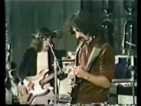 Frank Zappa - Stockholm 1973 08 21 (full concert)