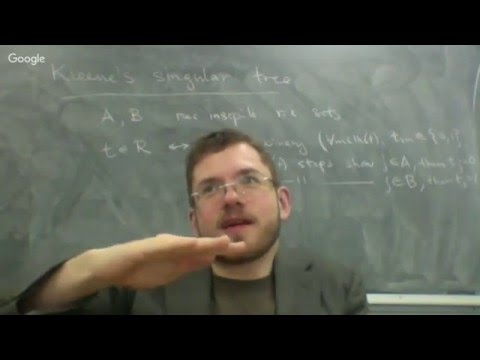 Intuitionism and Constructive Mathematics 2/2