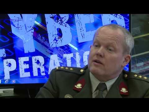 In gesprek met Hans Folmer van de Cyber Taskforce Defensie