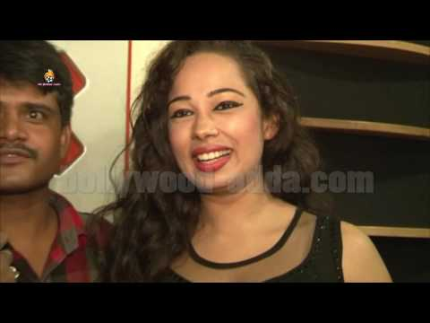Slum To Tower Film - Shahid Mallya Song (My Name Is Chanda) Recording New Project