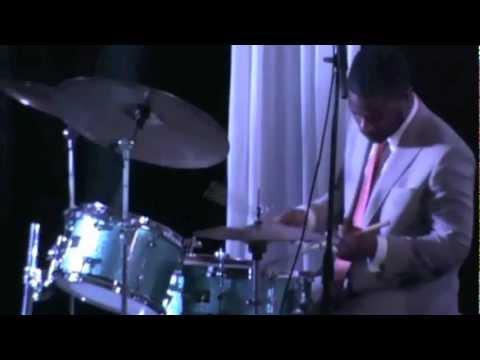 Miguel Zenon presents Caravana Cultural - Tribute to John Coltrane (Straight Street)