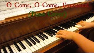 ThePianoGuys O Come O Come Emmanuel Piano Cover
