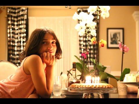 Lousin's 10th Birthday Party - Vlog Post - Hvlog