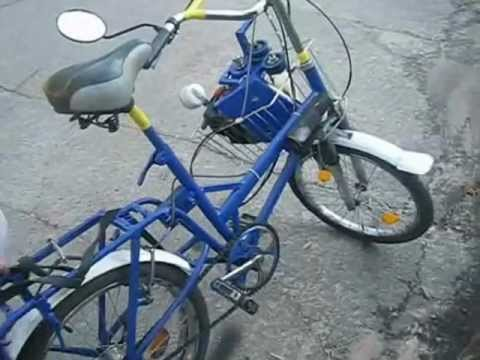Велосипед с мотором stels navigator 350 для тех, кто любит скорость и велосипеды. Теперь можно ездить как по шоссейным дорогам, так и по проселочным.