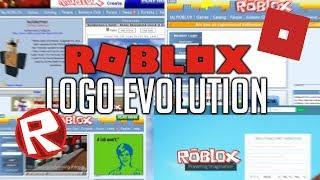 ROBLOX Logo Evolution (2003-2018)