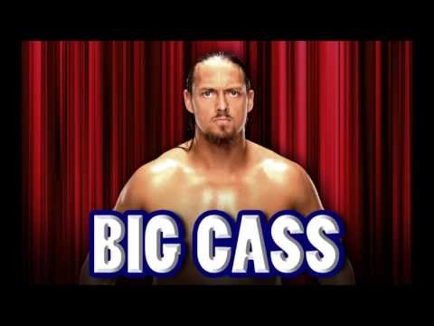 Big Cass New Wwe Heel Theme Song Official 3rd Wwe Theme 2017