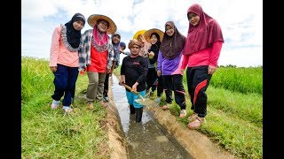 Promoting Peace and Development through Water Management in Thailand's Deep South