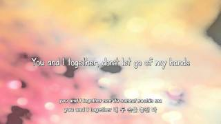 Park Bom- You and I lyrics [Eng. | Rom. | Han.]
