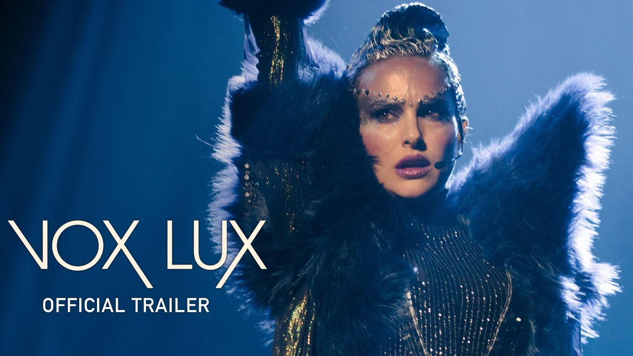 Vox Lux Review A Star In The Unmaking Film The Guardian