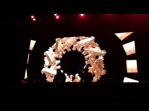 UZ - Live at The Orpheum Theater, Night On Broadway 1/28/2017