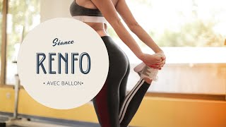vidéo fitness#12